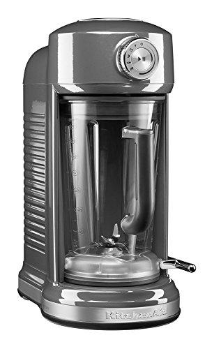 KitchenAid 5KSB5080 - Licuadora (Acero inoxidable)