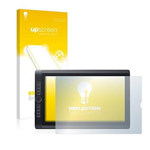 upscreen Pellicola Protettiva Opaca compatibile con Wacom MobileStudio pro 16 Protezione Proteggi Schermo - Antiriflesso, Anti-Impronte