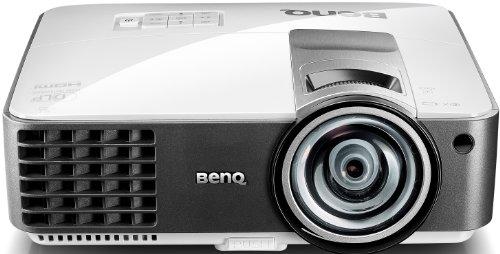 BenQ MX819ST XGA 3000 Lumens Short Throw Projector
