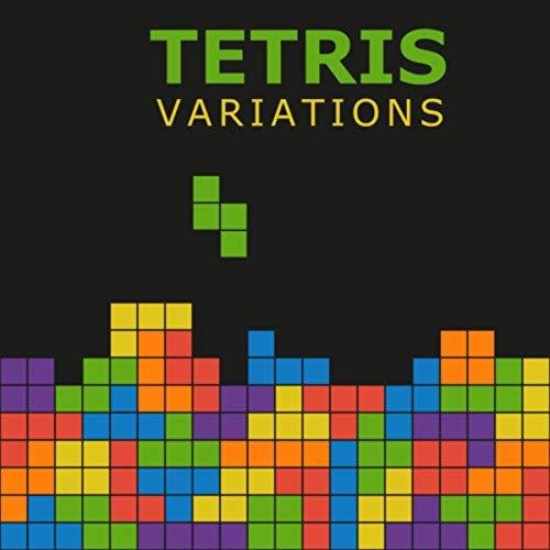 Tetris (Piano Version)