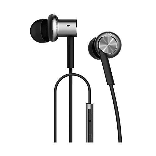 Amazon Com Xiaomi Zbw4326ty Professional Store Hybrid Dual Mi Hybrid Earphone In Ear Headphones Multi Unit Circle Iron Mixed Piston Earphones Silver Electronics