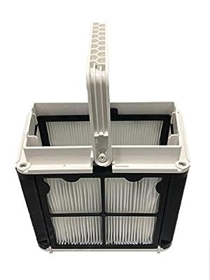 DOLPHIN Parts- Ultra Fine Filtration Basket, Maytronics Part Number: 9991460-R1