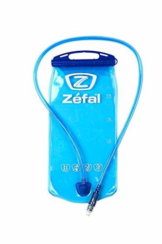 ZEFAL Bolsa De Hidratacion 2 litros Tubo 1000 Mm