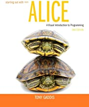 Starting Out with Alice (2-downloads)