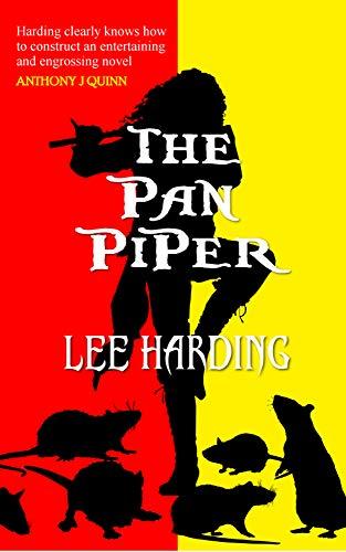 The Pan Piper (English Edition)