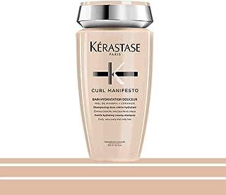 Kerastase Curl Manifesto Bain Doux Hydratant 250ml - shampoo per capelli ricci