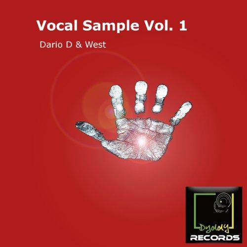 Vocal Sample, Pt. 9
