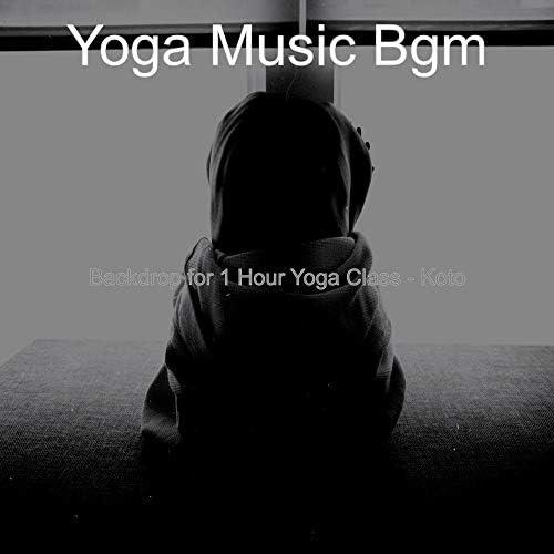 Yoga Music Bgm