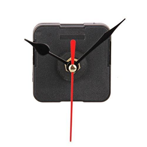 Gleader Maquinaria Reloj Movimiento Mecanismo Agujas de Segundo Minuto Hora