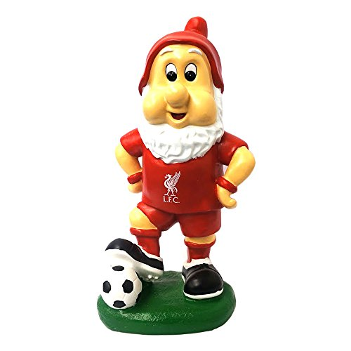 Official Liverpool Large Garden Gnome New 2019/2020 Design, Best