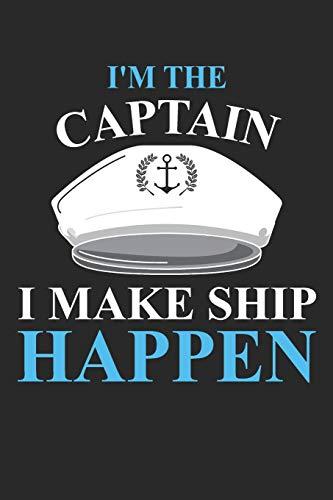 I'm The Captain I...