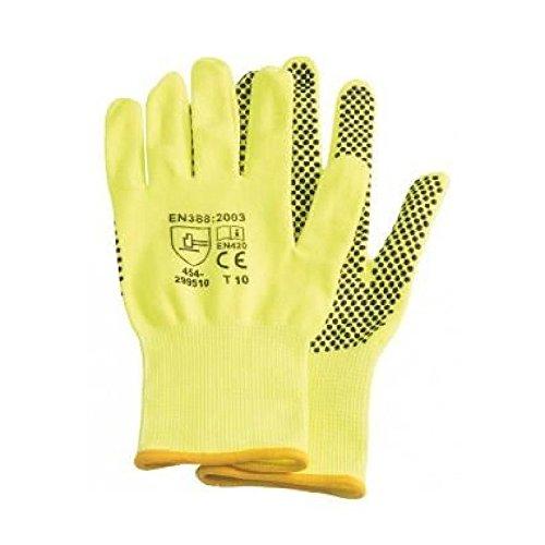 jaune Showa Dupont Kevlar de protection Gants/ /Plusieurs dimensions