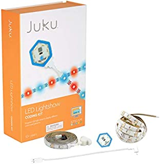 Juku STEAM LED Light Show Coding Kit