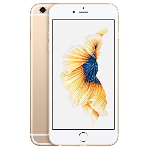 Apple iPhone 6s Plus (128GB) - Oro