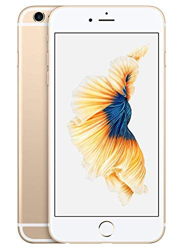 Apple iPhone 6s Plus (de 128GB) - Oro