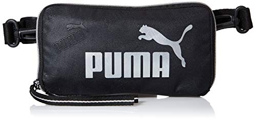 Puma WMN Core Up Sling Bag Sac à Dos Femme Puma Black FR : Taille Unique (Taille Fabricant : OSFA)