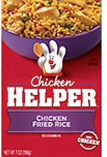 Chicken Helper Rice Dinner Kit - Chicken Fried Rice - 7.1 oz