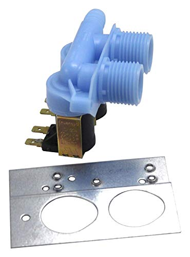 285805 - Speed Queen Washer / Washing Machine Inlet Water Valve Replacement by Replacement for Speed Queen
