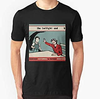 twilight sad t shirt