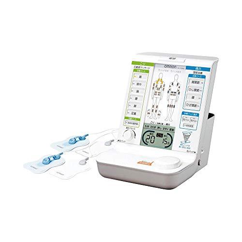 オムロン低周波治療器HV-F5000...