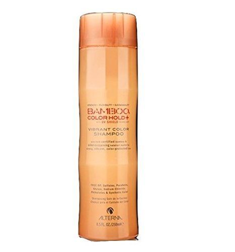 Alterna Bamboo Color Care Shampoo - Damen, 1er Pack (1 x 250 ml)
