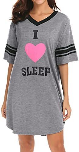 Top 10 Best sleeping shirts women Reviews