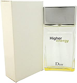 Men Christian Dior Higher Energy EDT Spray (Tester) 1 pcs sku# 1788220MA