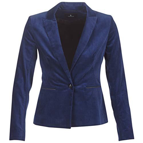 One Step Diamant Jacken Damen Marine - DE 40 (EU 42) - Jacken/Blazers Outerwear