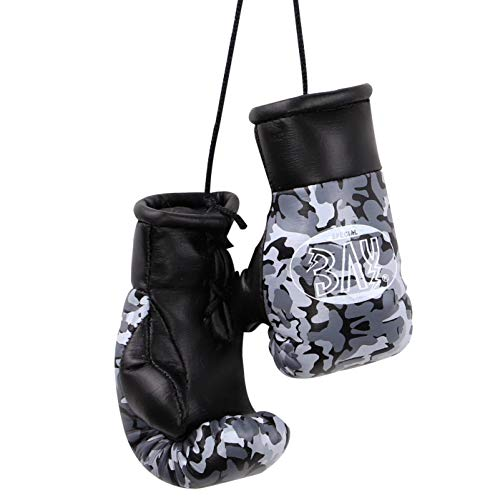 BAY® Mini Boxhandschuhe Paar (Camouflage)