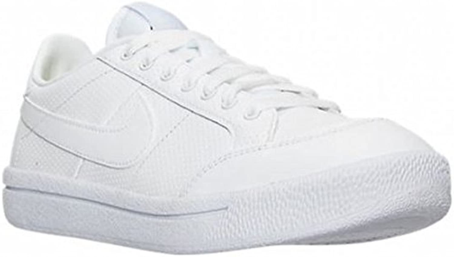 Nike Mens Meadow 16 LTR Leather Low Top Lace Up Running Sneaker