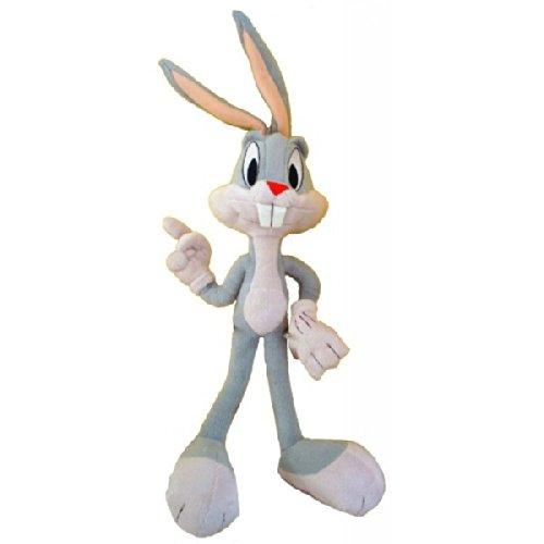Peluche Bugs Bunny Gigante 60 cm - Originale Warner Bros
