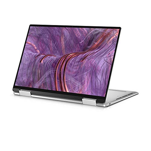 Dell XPS 13 2-in-1 FHD+ Touch, 11th Gen Intel Core i7, 32GB Memory, 512GB SSD, Intel Iris Xe Graphics, Killer Wi-Fi 6, Fingerprint Reader, Windows 10 Home, Platinum Silver