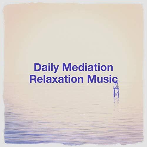Zen Garden, Sounds of Nature White Noise for Mindfulness, Meditation and Relaxation & Meister der Schlaflieder