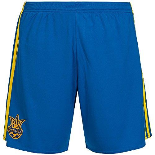 adidas Ffu A Sho - blue/yellow, Größe:XL