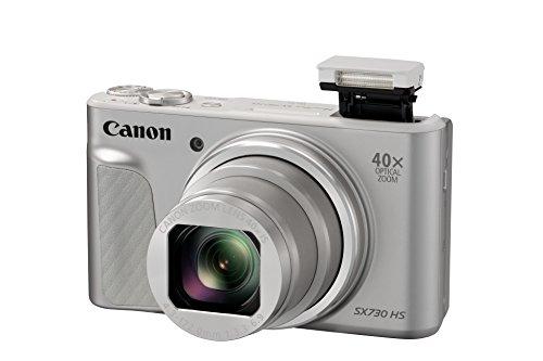 Canon PowerShot SX730 HS Fotocamera Digitale