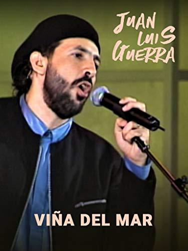 Juan Luis Guerra - Viña del Mar