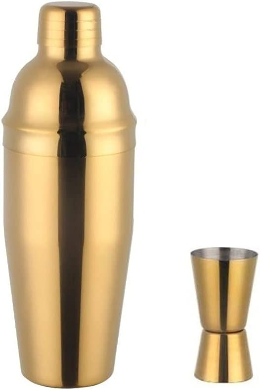 25oz Stainless Steel Cocktail In a popularity Shaker Color Me Martini Ranking TOP6 wit