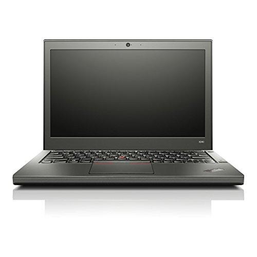 Lenovo ThinkPad X250-4GB - 128GB SSD