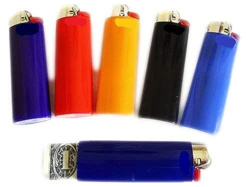 Secret STASH Lighter (Black) by Deals n Sight (Best Way To Stash Weed)
