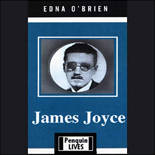 James Joyce  By  cover art