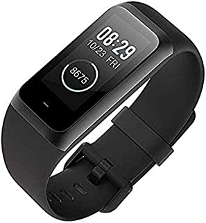 AMAZFIT BAND 2 (Cor 2) Smartwatch Global Version- Black