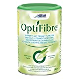 Optifibre Powder, Neutral Flavour, 250g Tin (Gluten Free, Soluble Dietary Fibre, Natural Solution For Constipation and Bloating)