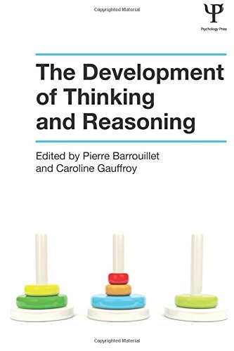 The Development of Thinking and Reasoning