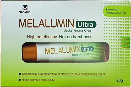 Melalumin Ultra Skin Lightening Cream