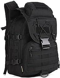 26e5d3abda53 Top 10 Best Waterproof Backpacks Review 2019 ( Updated Guide )