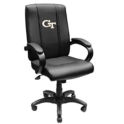 Georgia Tech Yellow Jackets Collegiate Office Chair 1000