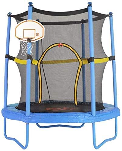 JIADUOBAO -O Trampoline Trampoline para niños Trampolín Fa