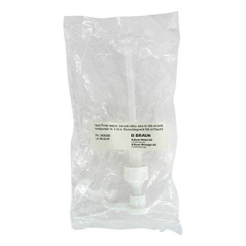 Dosierpumpe 2 ml f�r 500 ml Flaschen, 1 St