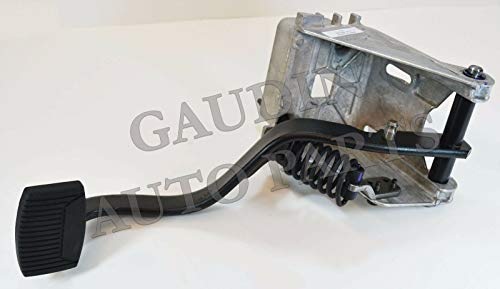 Ford YC3Z-7B633-BA - PEDAL - CLUTCH