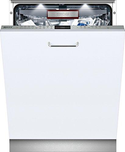 Preisvergleich Produktbild Neff GX 789 Geschirrspüler Vollintegriert / A+++ / 211 kWh / Jahr / 13 MGD / 2100 L / Jahr / AquaSensor